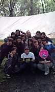 キャンプ8班☆ドビー班