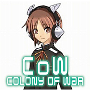 CoW -Colony of War-