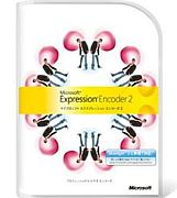 Microosft Expression Encoder