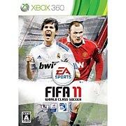 【XBOX360】FIFA11