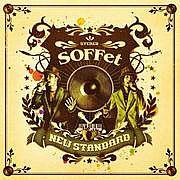 恋唄 with SEAMO / SOFFet