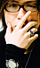 神谷浩史さんの手が好き♡