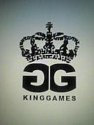 KING GAMES