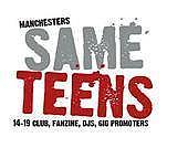 XOX fanzine-Same Teens-