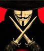 Vfor Vendetta
