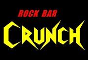 Rock Bar CRUNCH