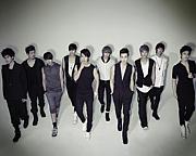 Super Junior♡SJ
