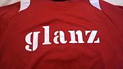 glanz バドミントン