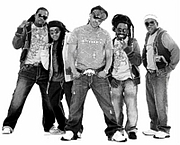 Bonafide Reggae Band