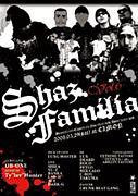 SHAZ FAMILIA
