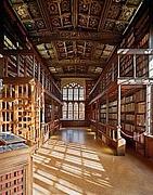 図書館deカーリル