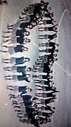 2010年度卒業淑与野3-6