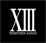 THIRTEEN JAPAN