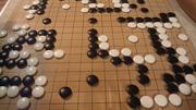 初心者:旅行ついでに囲碁・将棋