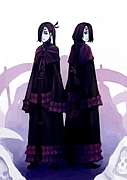 Moira−タナトスの双子−