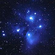 この星空の下で。