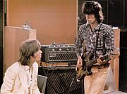 Keith Richards On Bass