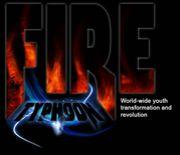 ♪FIRE TYPHOON♪