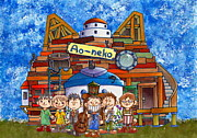 Ao-Neko 2・22!