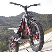 OSET20 電動バイク
