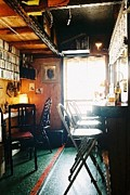 cafe and bar chant (札幌)
