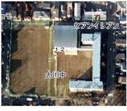 函館市立大川中学校