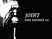 FIRE RHYMER炎韻の踏み手