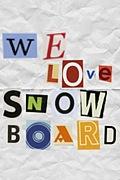 富山市SnowBoard好きっ★!