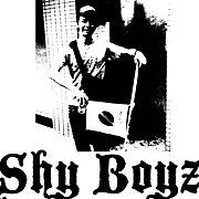 SHYBOYZ