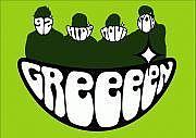 GReeee人(ぐりーんちゅ)