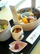 京都で食べまひょ!