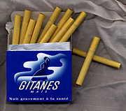 GITANES(ジタン)