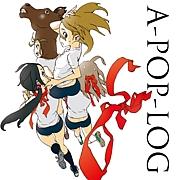 �ڵ��ԡ�A-POP-LOG��4/10��