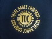 TOTAL DANCE COMPANY