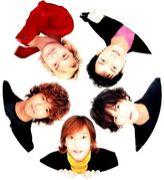 Five True Love★FIVE RESPECT