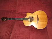 アイリッシュギター