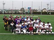 SDG アメリカンフットボール