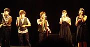 ポムファ -a cappella group-