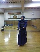 三島中学校剣道部