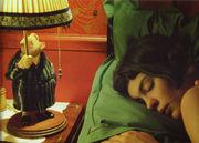 アメリのブタさんランプが欲しい