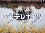 ヤリキレナイ川