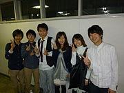 こころ*a cappella group