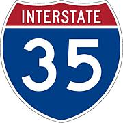I-35 ( Interstate 35)
