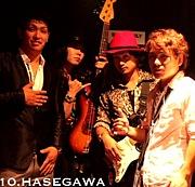Vo.Toshiki@NANIGASHI