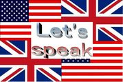 ☆Let's speak☆