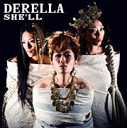 DERELLA【L.W.P.P.】