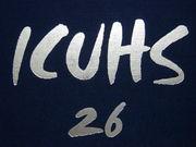 ICUHS 26期