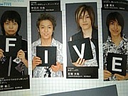 ★☆FiVe FAMILY★☆
