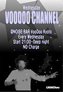 Wednesday Voodoo Channel