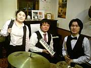 NEOチンドンバンド『MOK-KEY』